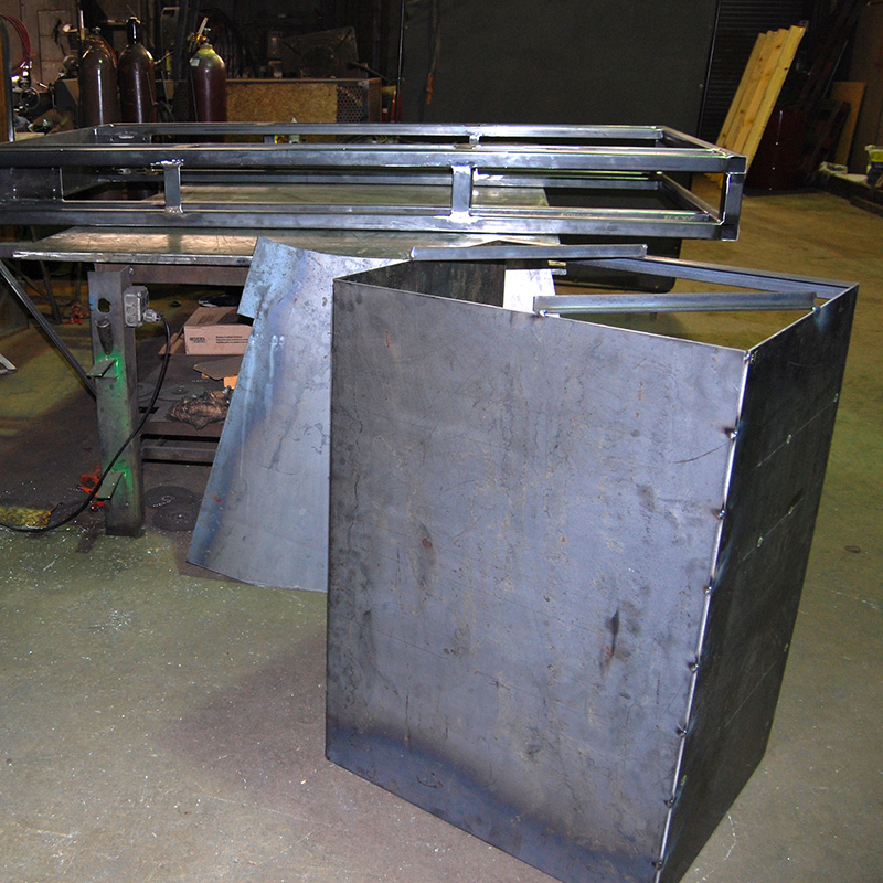 Fabrication Product